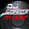 Dj Sonicx Mixer