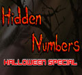 Hidden Numbers - Halloween Special