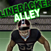 Linebacker Alley 				3.7/5 | 229 votes