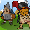 Sling Wars in the Middle Ages