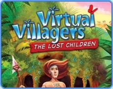 Virtual Villagers 2: Lost Children